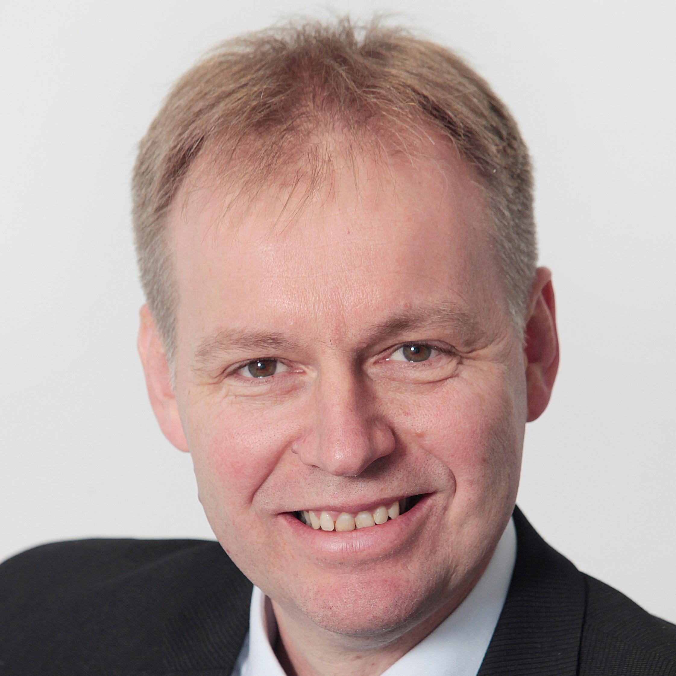 Dr.-Ing. Wilfried Kölscheid