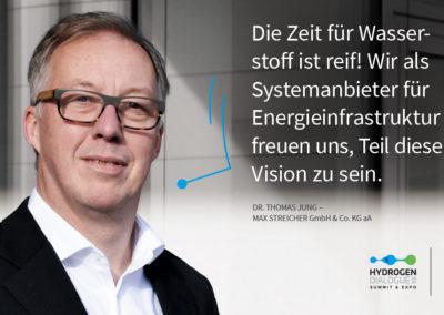 Dr. Thomas Jung - MAX STREICHER GmbH & Co. KG aA