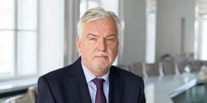 Michael Riechel, Vorsitzender des Vorstands der Thüga Aktiengesellschaft. Foto: Thüga Aktiengesellschaft