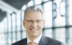 Dr. Roland Fleck; CEO NuernbergMesse Group